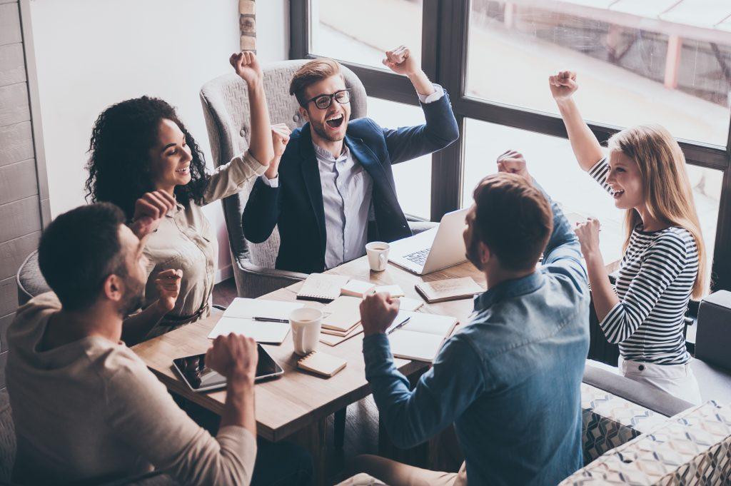 Leadership development for employee engagement davis associates - Office photo ...